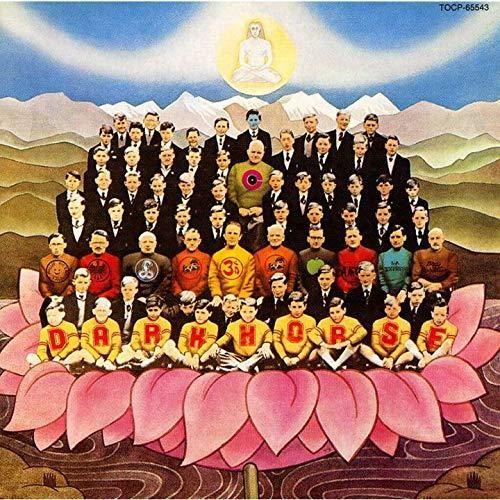 George Harrison - Dark Horse [Limited Edition] (Dsd) (Hqcd) (Jpn)