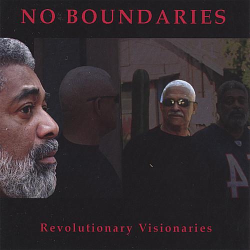 Revolutionary Visionaries