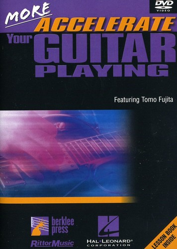 More Accelerate Your Guitar Playing