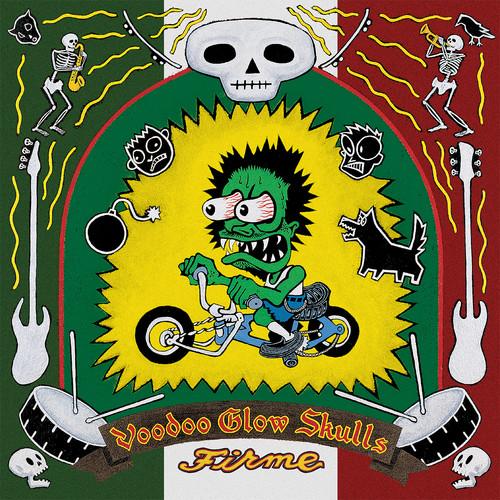 Voodoo Glow Skulls - Firme [LP]