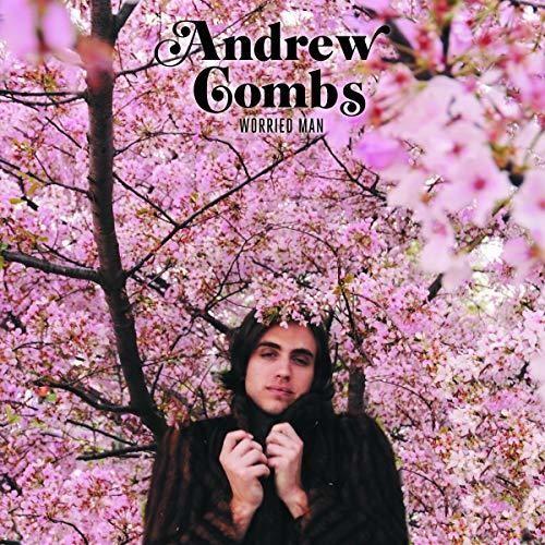Andrew Combs - Worried Man [Import LP]