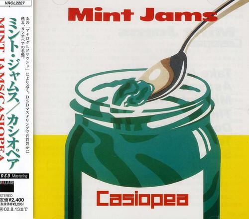 Casiopea - Mint Jams [Import]