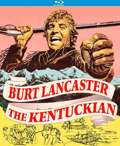 John McIntire - The Kentuckian