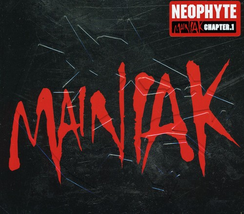 Mainiak Chapter 1 [Import]