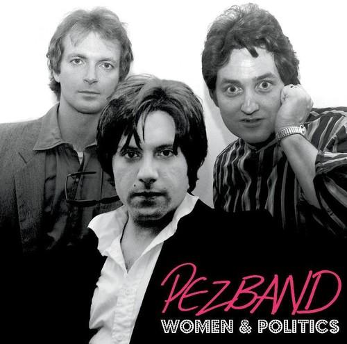 Women & Politics