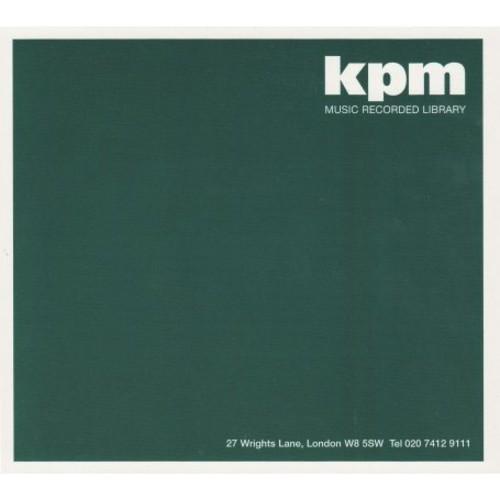 Kpm1000 - Vol. 2-Big Beat (Uk)