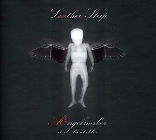 Aengelmaker/ Yes I'm Limited IV