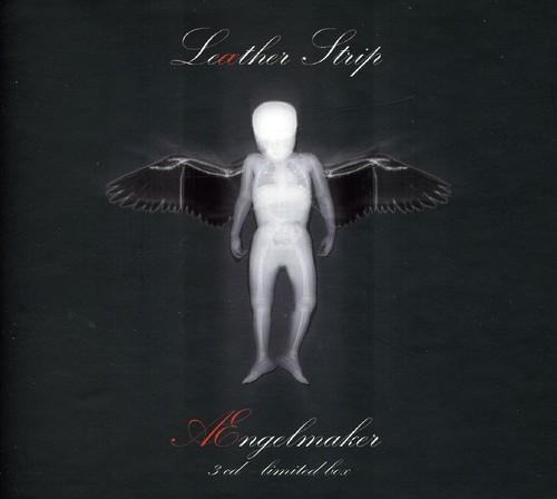 Aengelmaker/ Yes I'm Limited IV