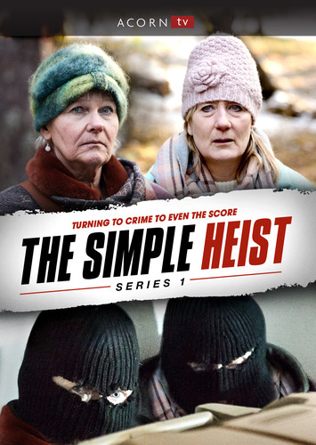The Simple Heist: Series 1