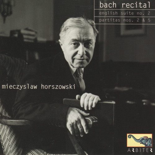 Bach Recital