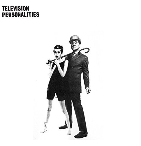 Television Personalities - And Don't The Kids Just Love It [LP]