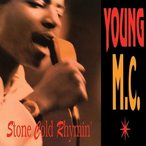 Young MC - Stone Cold Rhymin' [LP]
