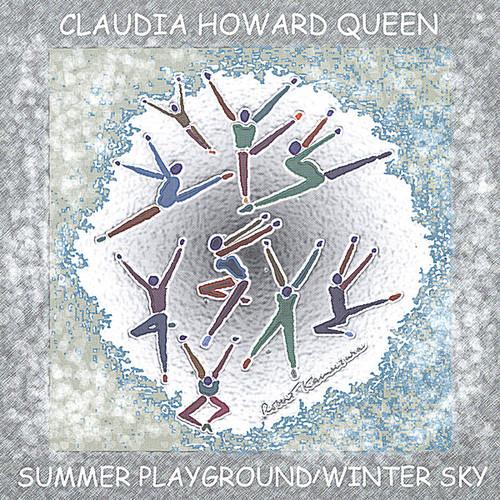 Summer Playground-Winter Sky