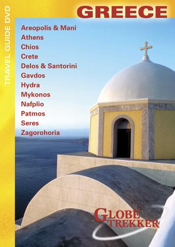 Globe Trekker: Destination Greece