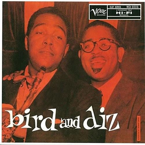 Charlie Parker - Bird & Diz (Shm) (Jpn)