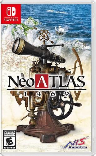 Neo Atlas 1469 2 for Nintendo Switch