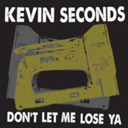Don't Let Me Lose Ya