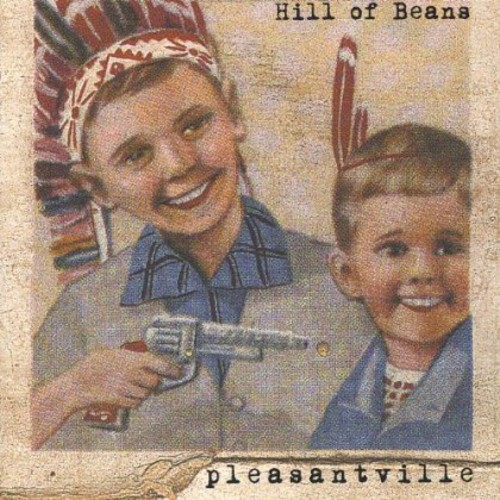 Hill of Beans