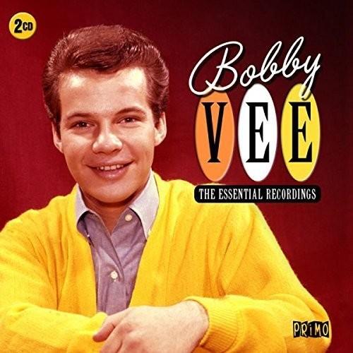 Bobby Vee - Essential Recordings (Uk)