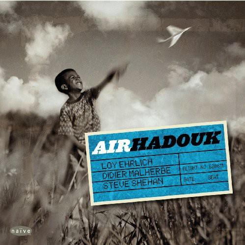 Air Hadouk [Import]