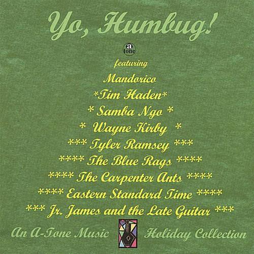 Yo Humbug! /  Various