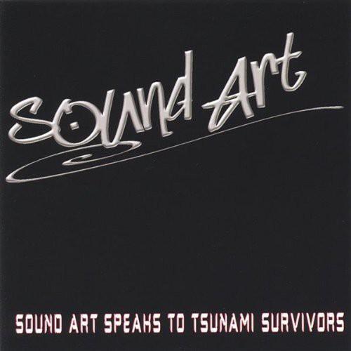 Sound Art Speaks to Tsunami Survivors