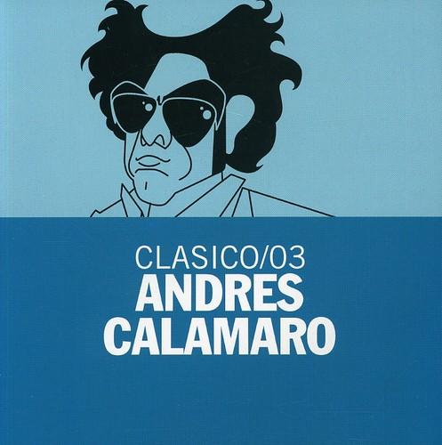 Andres Calamaro [Import]