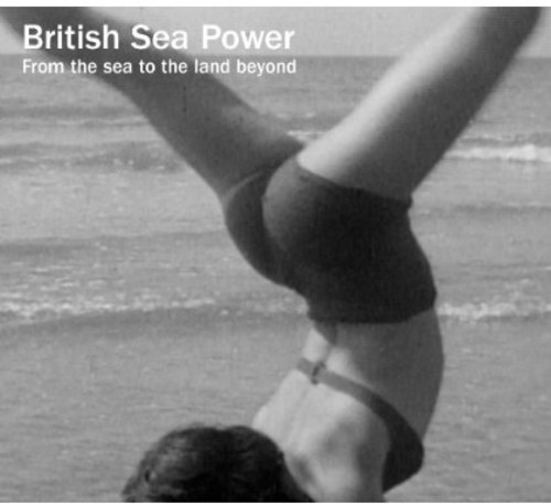 British Sea Power - From the Sea to the Land Beyond [2LP]