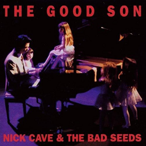 Nick Cave - Good Son (Uk)