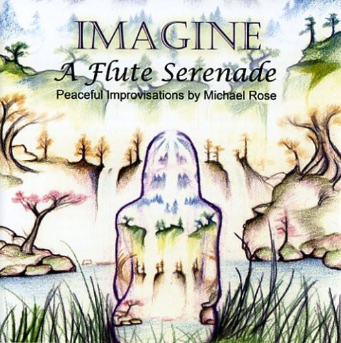 Imagine: A Flute Serenade