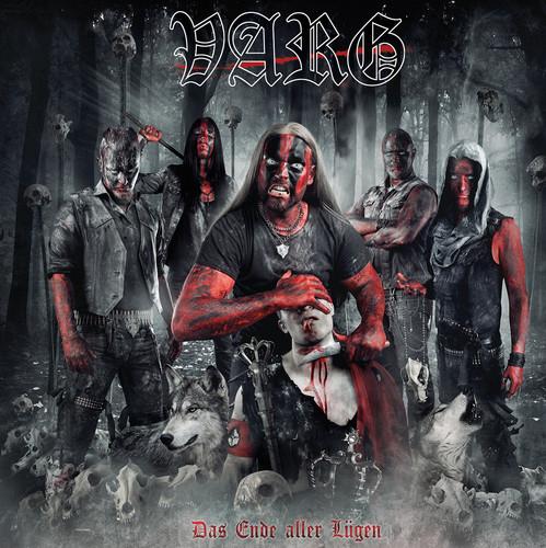 Varg - Das Ende Aller Lugen