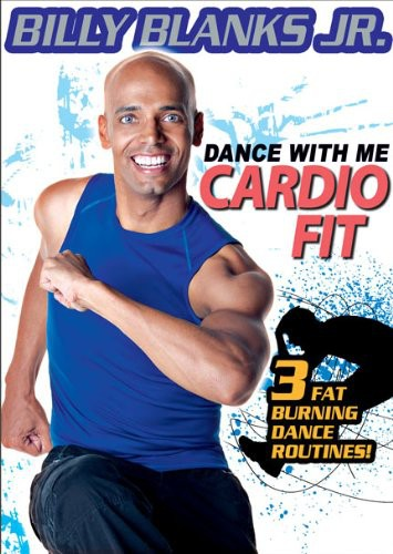 Dance With Me Cardio Fit