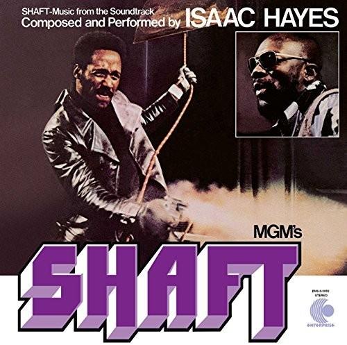 Isaac Hayes - Shaft [Vinyl]