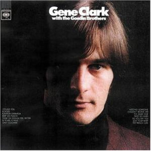 Gene Clark With The Gosdin Brother