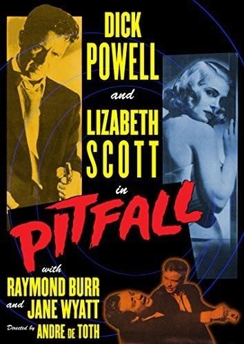 Pitfall - Pitfall
