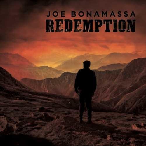 Joe Bonamassa - Redemption [LP]