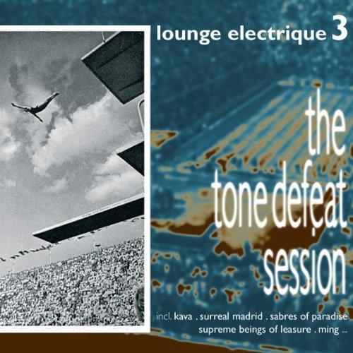 Lounge Electrique, Vol. 3