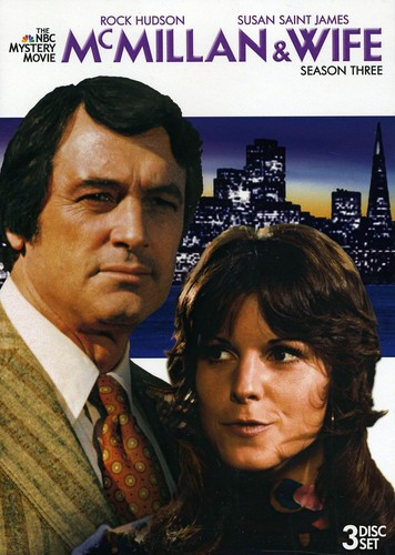 McMillan and Wife: Season Three