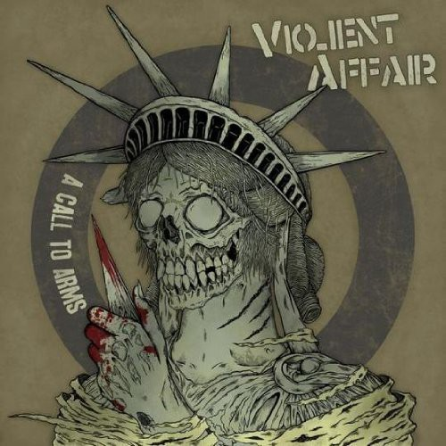 Violent Affair - Call To Arms