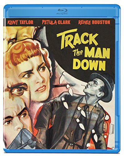 Track the Man Down