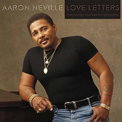 Aaron Neville - Love Letters: The Allen Toussaint Sessions [Digipak]