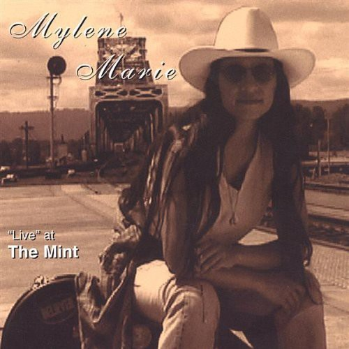 Mylene Marie