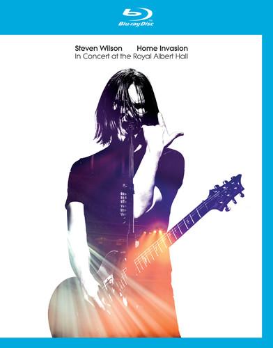 Steven Wilson - Steven Wilson - Home Invasion: In Concert At The Royal Albert Hall