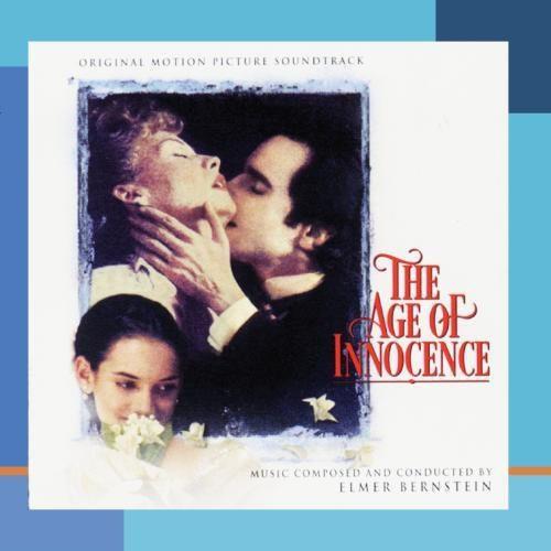 The Age of Innocence (Original Soundtrack)