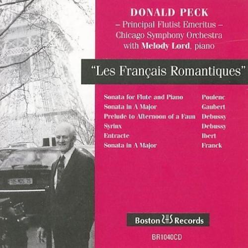 Francais Romantiques