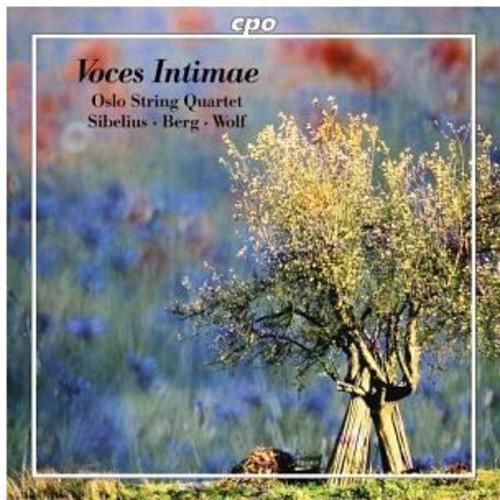 Voces Intimae /  String Quartet /  Italian Serenade