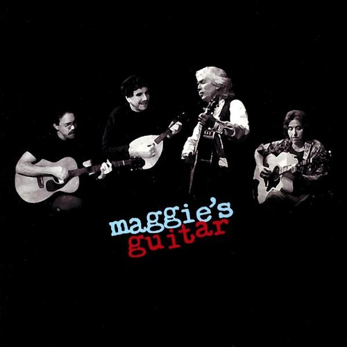 Maggie's Guitar