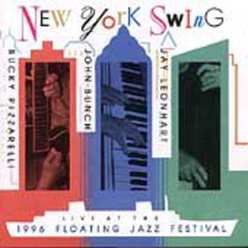 Live At 96 Floating Jazz Festival