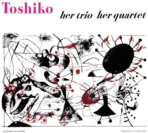 Her Trio Her Quartet
