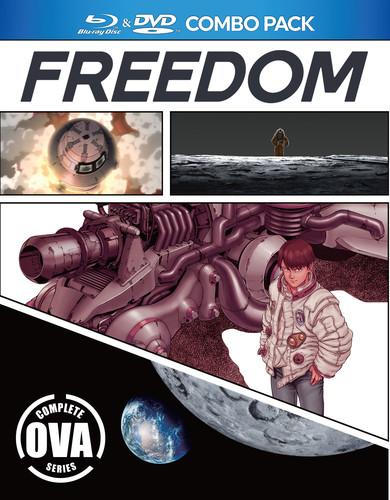 Freedom Ova